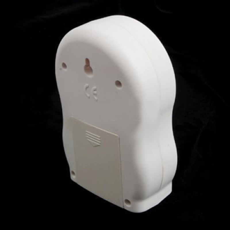 with a built in motion sensor motion sensor light turns light. Black Bedroom Furniture Sets. Home Design Ideas
