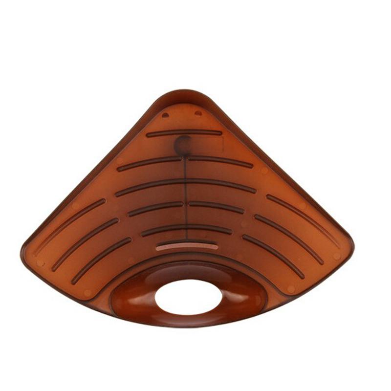 Multifunctional-Kitchen-Sink-Triangle-Rack-Soap-Sponge-Storage-Holder-Drain-Tool